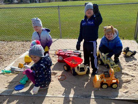 Kids-Sandbox